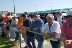 2018 06 Mai_à Louhans RTC-AS Bourg les supporters Tangos (6)