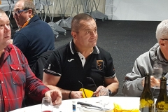 Innauguration Club XV Alain CORDIER 26-11-2017-La table Présidentiellle_134741