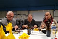 Innauguration Club XV Alain CORDIER 26-11-2017-Les anciens étaient présents _131329