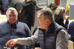 Inauguration club XV Alain CORDIER 26-11-2017 - Les anciens de retour ! Patrick RONCHI et Fafa DARD_142651