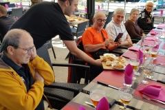 2018 16 sept Les supporters du 16 Tango avant le match à METZ_123813 (1)