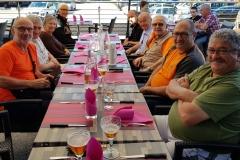 2018 16 sept Les supporters du 16 Tango avant le match à METZ_123813 (4)