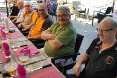 2018 16 sept Les supporters du 16 Tango avant le match à METZ_123813 (5)