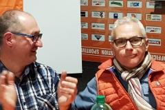2018 14 Déc. 10° A. La table Présidentielle, Didier Gras (16 Tango) et Bernard Lécuelle 'RTC)_214430 (4)