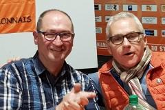 2018 14 Déc. 10° A. La table Présidentielle, Didier Gras (16 Tango) et Bernard Lécuelle 'RTC)_214430 (5)