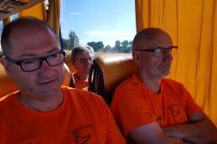 Chateaurenard 24 Juin 2018. Dans le bus du 16 Tango à l'aller_113912 (8)