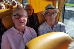 Chateaurenard 24 Juin 2018. Dans le bus du 16 Tango à l'aller_113912 (9)